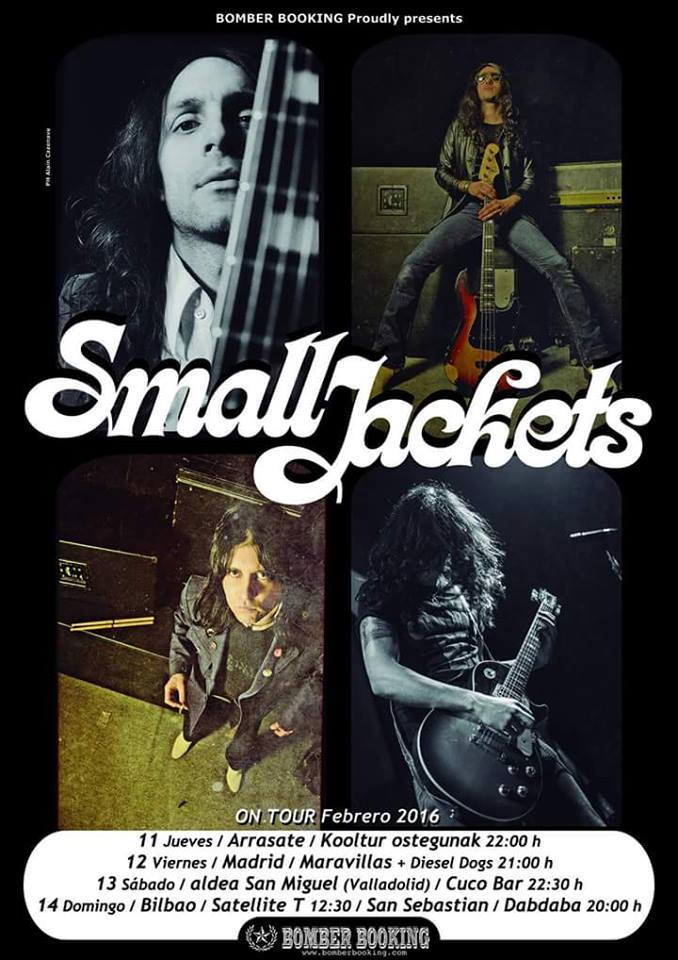 smalljackets