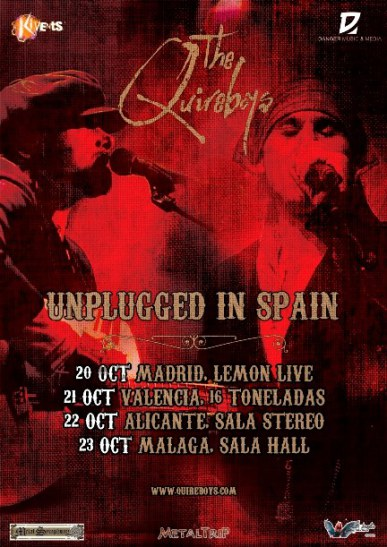 the-quireboys-unplugged-in-spain