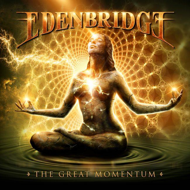 EDENBRIDGE - The Great Momentum (2017)