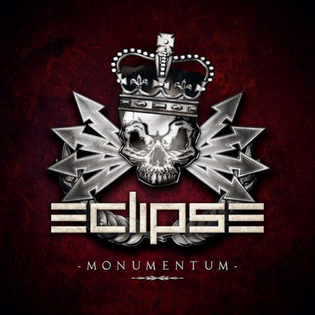 ECLIPSE - Monumentum (2017)