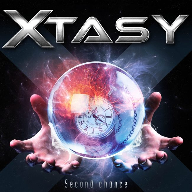 XTASY - Second chance (2017)