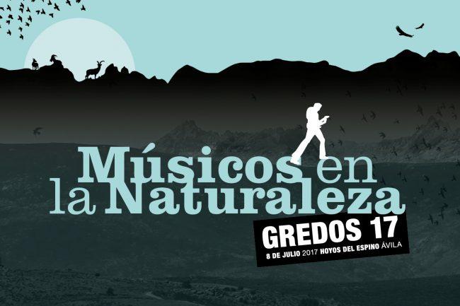 MÚSICOS EN LA NATURALEZA 2017