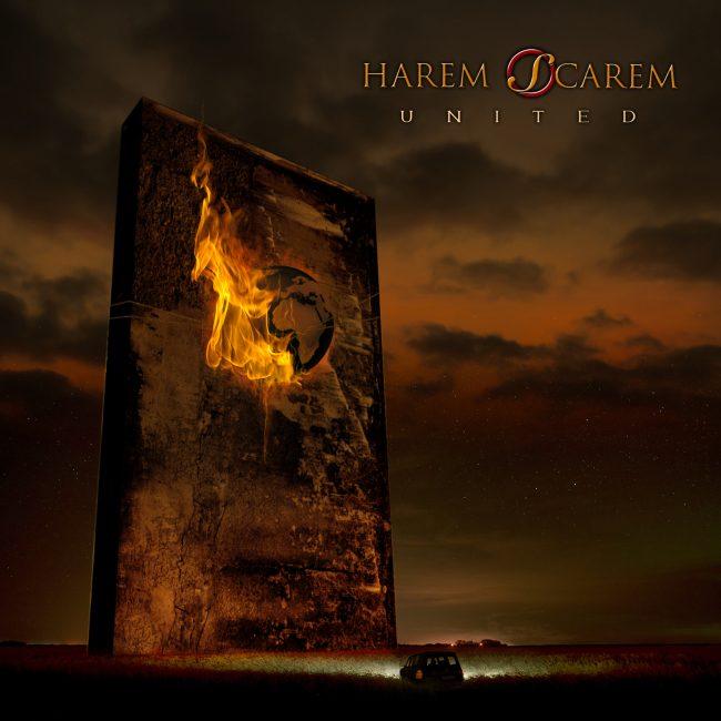 HAREM SCAREM – United (2017)