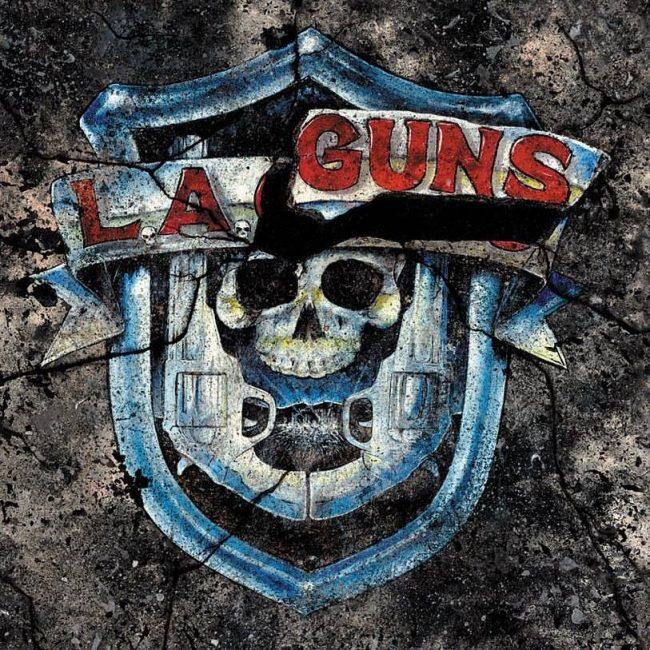 L.A. GUNS estrenan tema y video