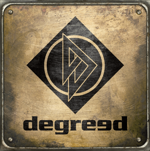 DEGREED - Degreed (2017)