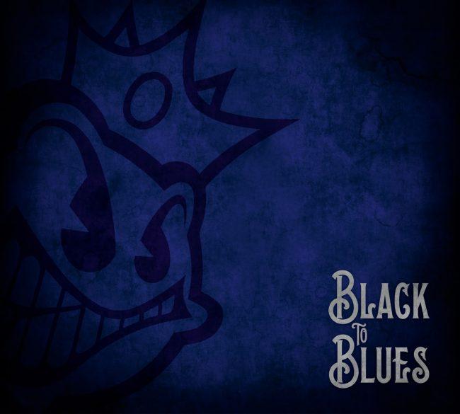 BLACK STONE CHERRY – BLACK TO BLUES (2017)