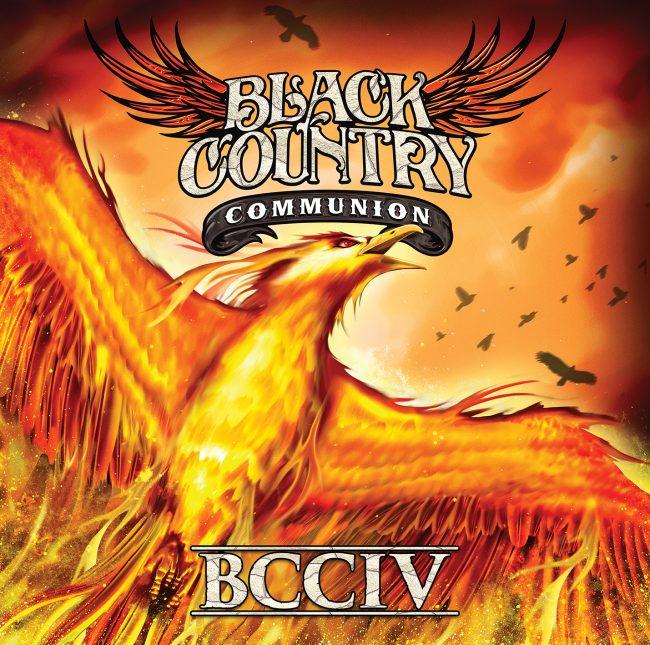 BLACK COUNTRY COMMUNION – BCCIV (2017)