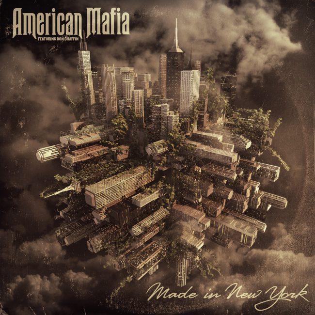 AMERICAN MAFIA – Made in New York