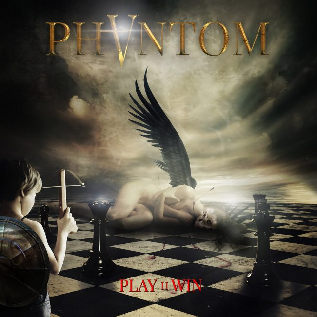 PHANTOM 5 - Play  to win (2017)