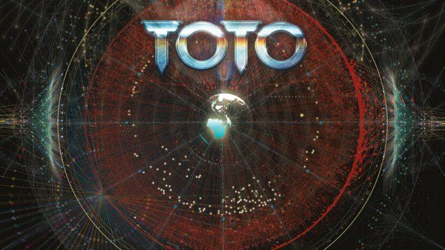 TOTO - Detalles y adelanto del nuevo disco