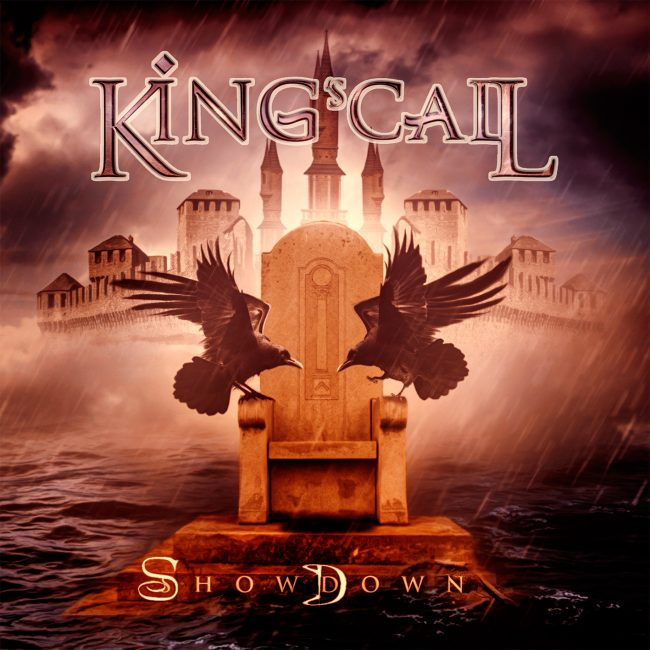KING'S CALL - Showdown (2017)
