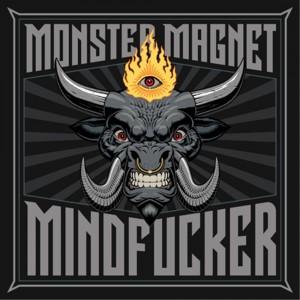 MONSTER MAGNET - Nuevo disco