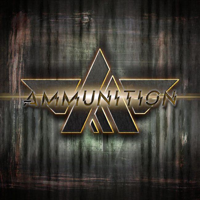 AMMUNITION - Ammunition (2018)