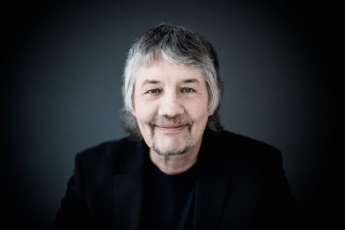"DON AIREY - Nuevo disco ""One of a kind"""