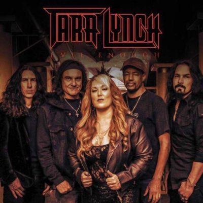TARA LYNCH relanza disco con grandes invitados