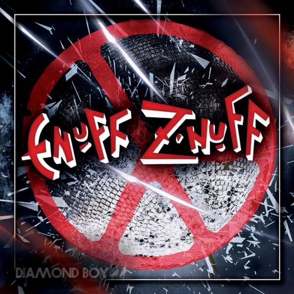 """ENUFF Z' NUFF - Adelanto de """"Diamond Boy"""""""