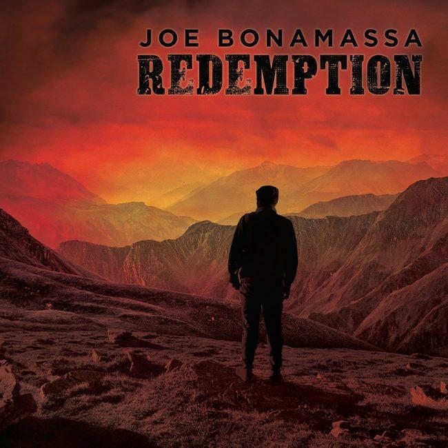 JOE BONAMASSA - Nuevo disco en septiembre