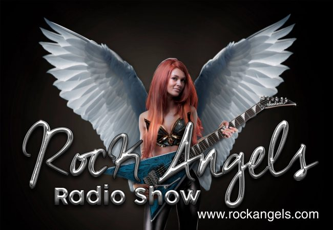 ROCK ANGELS RADIO SHOW – TEMPORADA 2019/20 – PROGRAMA 8