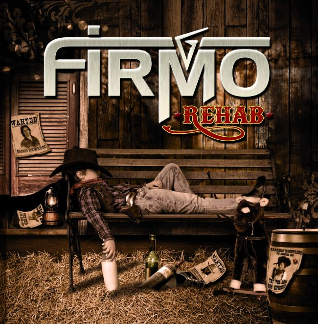 FIRMO – Rehab (2018) review