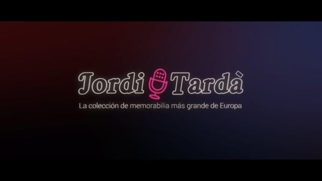 La colección de JORDI TARDÁ a subasta