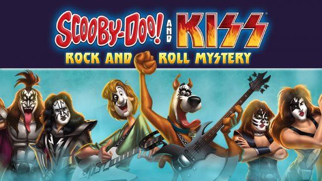 SCOOBY-DOO y KISS en In Edit Festival BCN