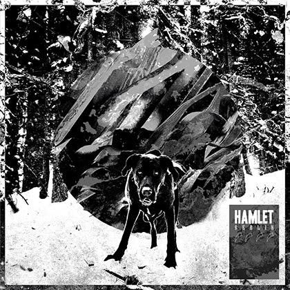 """HAMLET - Nuevo disco """"Berlín"""""""