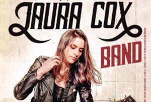 LAURA COX BAND - Gira española 2019