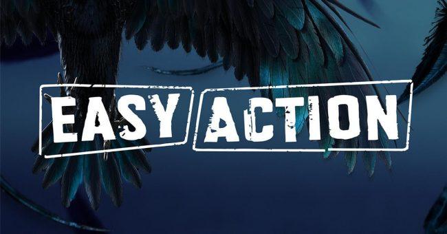 EASY ACTION - Concierto reunión Sweden Rock Fest 2019