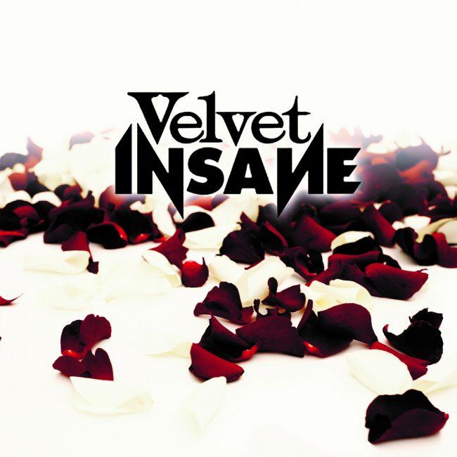 Primer disco de VELVET INSANE