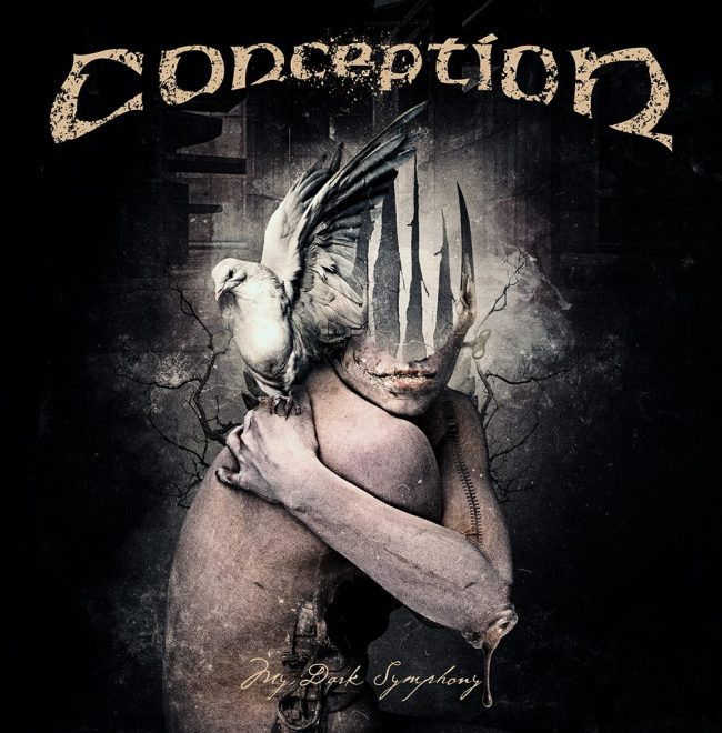 CONCEPTION – My Dark Symphony (2018) review