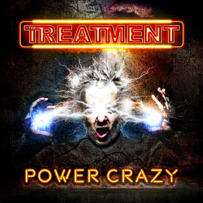 THE TREATMENT - Power crazy (2019) review