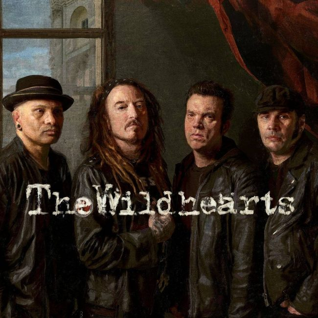 "THE WILDHEARTS - Adelanto de ""Renaissance Men"""