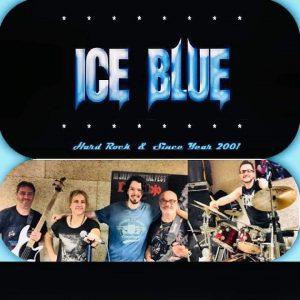 ICE BLUE y HEART 2 HEART en concierto!