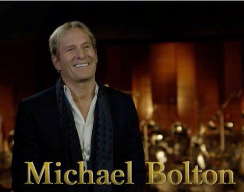 MICHAEL BOLTON y BILLY GIBBONS en NOCHES DEL BOTÁNICO 2019