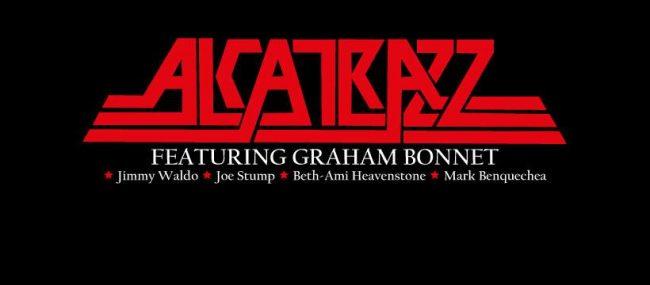 ALCATRAZZ actuará en las Fiestas del Pilar 2019