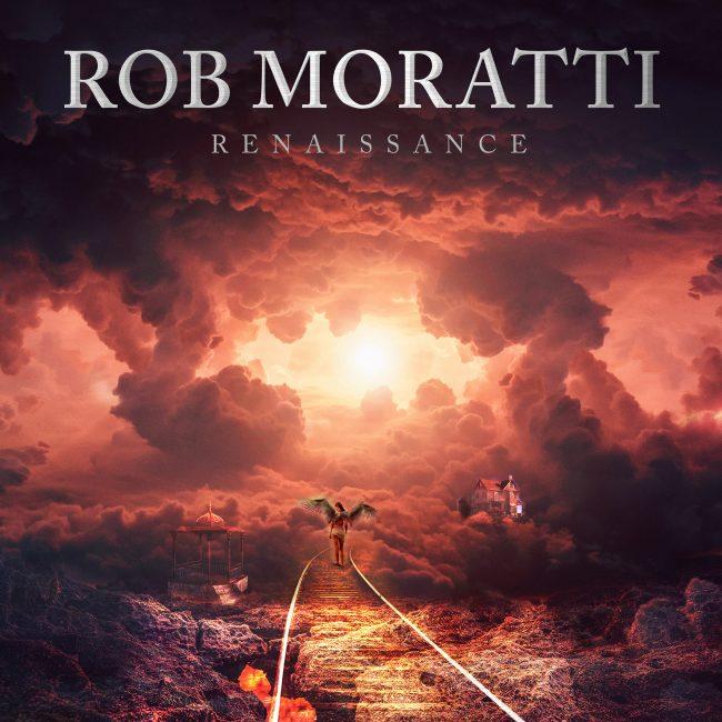 ROB MORATTI – Renaissance (2019) review