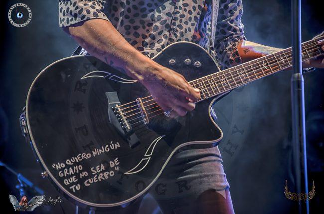 RULO Y LA CONTRABANDA – Crónica Festival Cultura Inquieta 2019