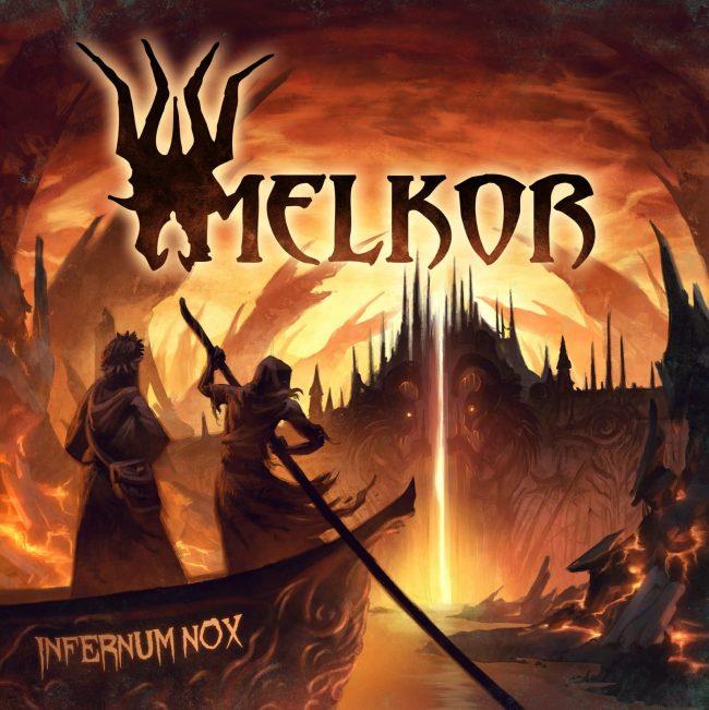 MELKOR – Infernum Nox (2019)