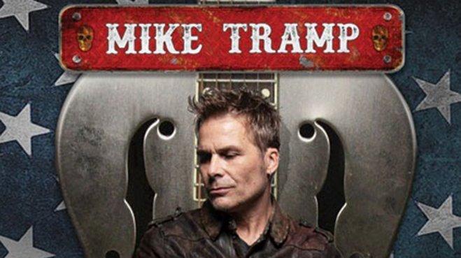 MIKE TRAMP – Nuevo single y gira española