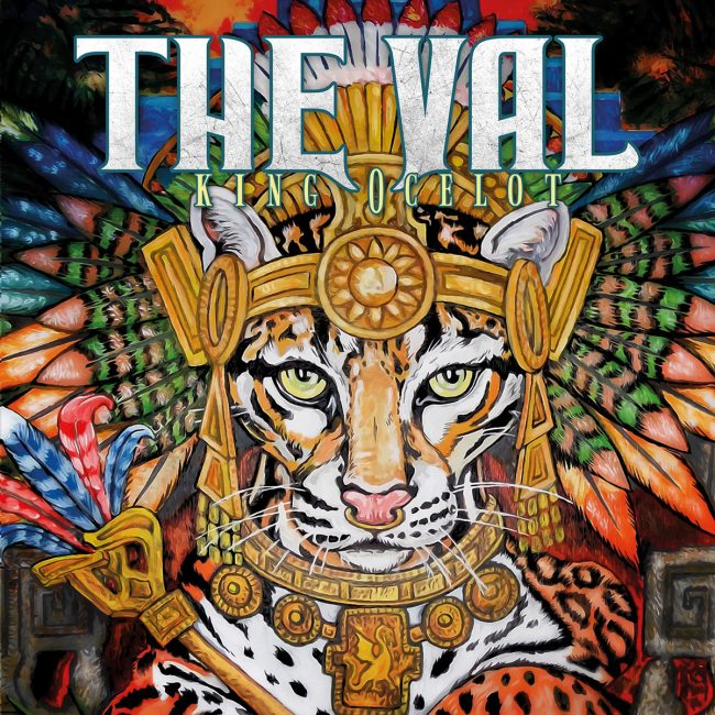THE VAL – King Ocelot (2019) Review 9/10