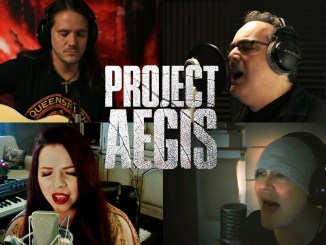 Project Aegis