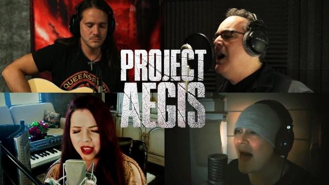 Project Aegis