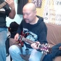 [gallery] Rod Levario en acustico. www.rockanrolar…