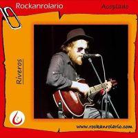 [gallery] Mauricio Riveros (en Rockanrolario)…