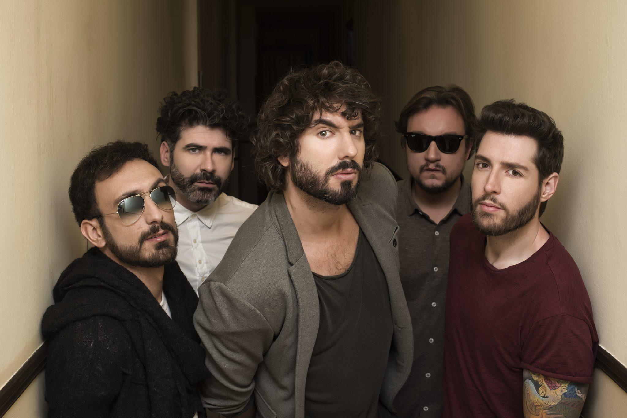 Izal, rock hispano contemporáneo