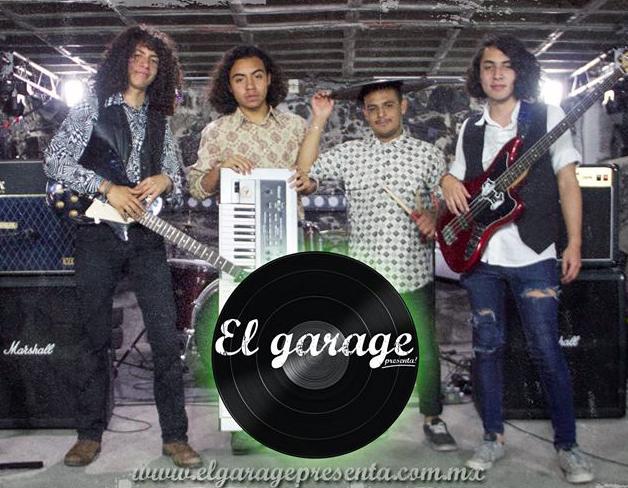 El Garage