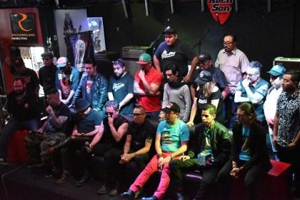 360 Revolution Ska en Cuatitlán