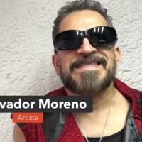 Salvador Moreno / Nekrós Opsis y Aparición