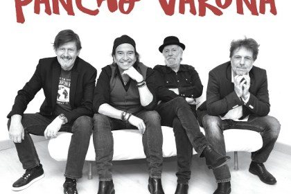 Los Secretos y Pancho Varona en acústico para la CDMX
