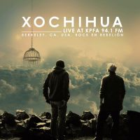 Xochihua, la madurez de un proyecto musical